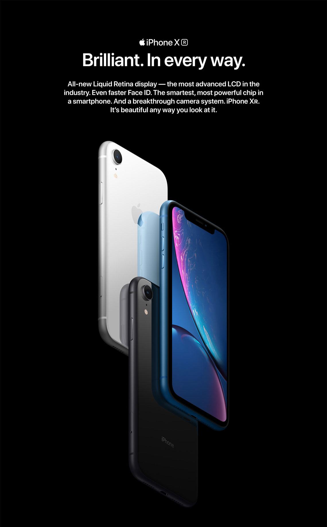 iPhone 11 : après le X le 11 ?